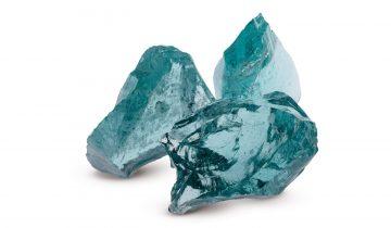 Glass Turkus